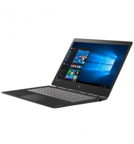 "Notebook Lenovo 2 em 1 Yoga 900-80ML003TBR - Preto - Intel Core M7-6Y75 - RAM 8GB - SSD 256GB - Tela 12.5"" - Windows 10"