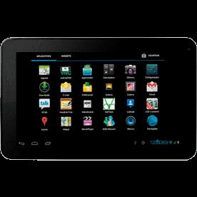 "Tablet CCE Motion Tab TR101 - Cortex A8 - 8GB - Wi-Fi - Tela 10"" - Android 4.0 - Preto"