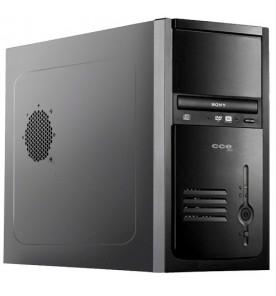 Computador Desktop CCE A3 - Preto - Intel Atom 230 - RAM 2GB - HD 160GB - Windows 7 Starter