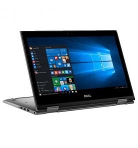 "Notebook Dell Inspiron I13-5378-A30C - Cinza - Touchscreen - Intel Core i7-7500U - RAM 8 GB - HD 1TB - Tela 13.3"" - Windows 10"