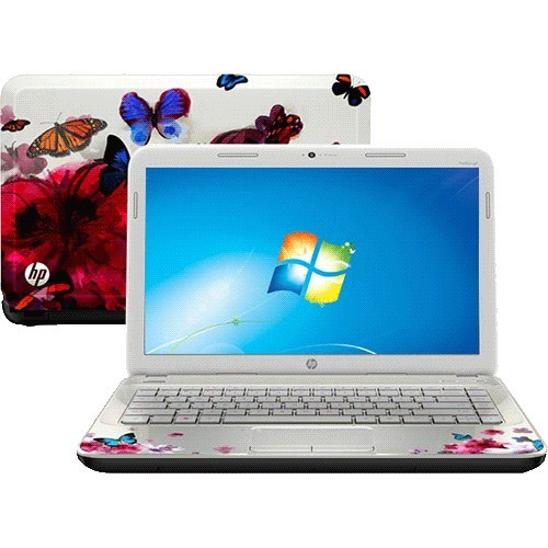 "Notebook HP Pavilion G4-2115BR - Branco - AMD A8-4500M - RAM 6GB - HD 750GB - Tela 14"" - Windows 7 Home Premium"