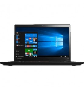 "Notebook Lenovo Thinkpad T460S-20FAA087BR - Preto - Intel Core i5-6300U - RAM 8GB - SSD 256GB - Tela 13.3"" - Windows 10 Pro"