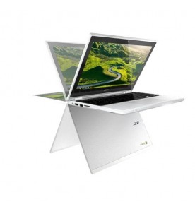 "Notebook Chromebook Acer CB5-132T-C5MD - Intel Celeron N3160 - RAM 4GB - eMMC 32GB - Tela 11.6"" - Chrome OS"