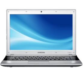 "Notebook Samsung NP-RV411-CD4BR - Prata - Intel Core i5-480M - RAM 2GB - HD 320GB - Tela 14"" - Windows 7 Home Basic"