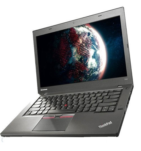 "Notebook Lenovo Thinkpad T430U-33522D5 - Intel Core i5-3337 - RAM 8GB - HD 500GB - Tela 14"" - Windows 8"