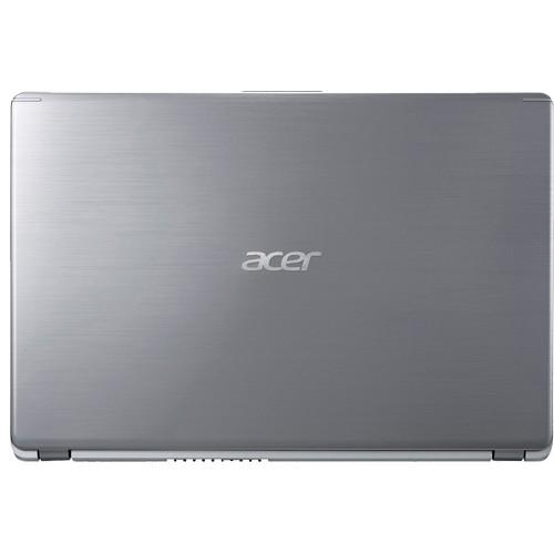 "Notebook Acer Aspire 5 A515-52-536H - Intel Core i5-8265U - RAM 8GB - SSD 256GB - Tela 15.6"" - Windows 10"