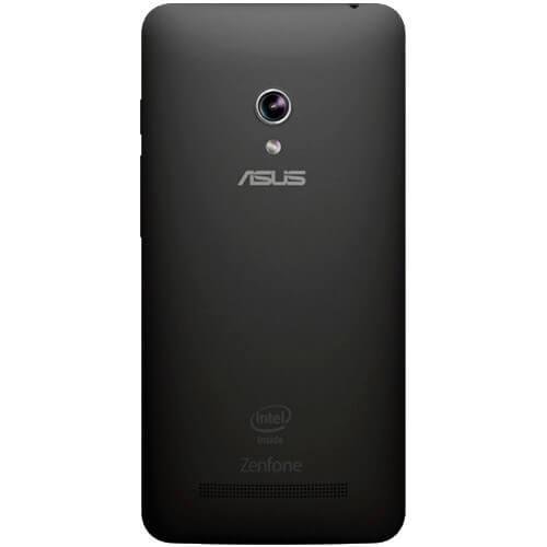 "Smartphone ZenFone 5 ASUS - Preto - 8GB - Intel 1.6 GHz - A501CG-2A394BRA - Dual Chip - Tela 5"" - Android 4.3"