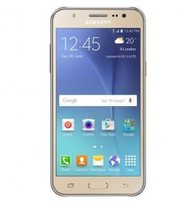 "Smartphone Samsung Galaxy J5 J500M Duos - Dourado - 16GB - 13MP - Tela 5"" - Android 5.1"