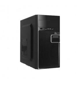 Desktop ICC Styllus MRICCTA525LXP13 - Preto - Intel Atom D525 - RAM 2GB - HD 750GB - Windows 7 Starter