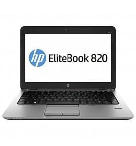 "Notebook HP Elitebook 820 G1 - Intel Core i5-4300U - RAM 4GB - HD 500GB - Tela 12.5"" - Windows 7 Pro"