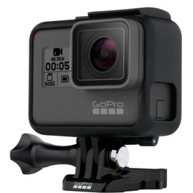 Câmera Digital GoPro Hero 5 Black - 12MP - 4K - Bluetooth - Wi-Fi