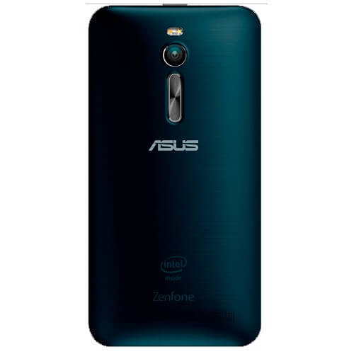 "Smartphone ZenFone 2 Asus ZE551ML-6A813BR Preto - 4G LTE - Intel Z3580 de 2.3GHz - 32GB - RAM 4GB - Tela 5.5"" - Android 5"
