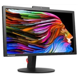 "Monitor LCD Lenovo Think Vision T2224z - 21.5"" - Full HD - HDMI - Anti-Reflexo"