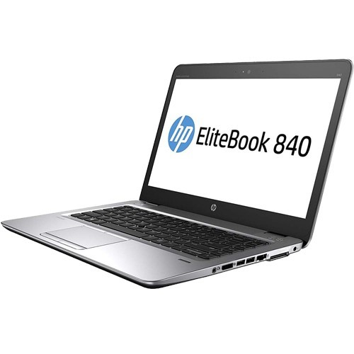 "Notebook HP Elitebook 840 G2 - Cinza - Intel Core i5-4300U - RAM 8GB - HD 500GB - Tela 14"" - Windows 10"