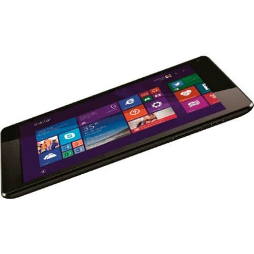 "Tablet CCE Motion Tab TF74W - Quad Core 1.33GHz - 16GB - Câmera 2MP - Micro USB - Wi-Fi - Tela 7"" - Windows 8.1"