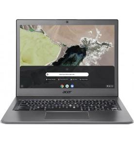 "Notebook Chromebook Acer 13 CB713-1W-56VY - Intel Core i5-8250U - RAM 8GB - eMMC 64GB - Tela 13.5"" - Chrome OS"