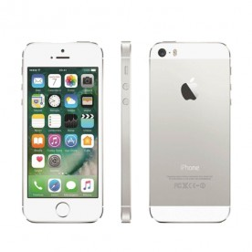 iPhone 5S 16GB - Branco
