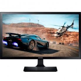 "Monitor Gamer Samsung LS22E310HYMZD - Preto - Tela Full HD 21,5"" - 60Hz - HDMI"