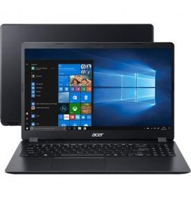 "Notebook Acer Aspire 3 A315-42G-R5Z7 - Preto - Ryzen 5 3500U - Radeon 540X - RAM 8GB - HD 1TB - Tela 15.6"" - Windows 10"