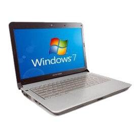 Notebook Positivo Premium 3140 - Preto - Intel Pentium T4500 - RAM 4GB - HD 320GB - Windows 7 Home
