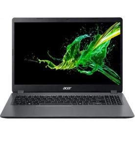 "Notebook Acer Aspire 3 A315-54-54B1 - Cinza - Intel Core i5-10210U - RAM 8GB - HD 1TB - Tela 15.6"" - Windows 10"
