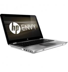 "Notebook HP Envy 14-1099BR - Prata - Intel Core i7-720QM - RAM 6GB - HD 640GB - Tela 14.5"" - Windows 7 Pro"