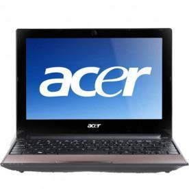 Netbook Acer Aspire One AOD255-2719 - Preto - Intel Atom N450 - RAM 2GB - HD 250GB - Windows 7