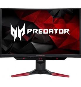 """Monitor Gamer Acer Predator Z271 TBMIPHZX - Preto - Tela 27"""" - 144Hz - 4ms - HDMI/Display Port"""