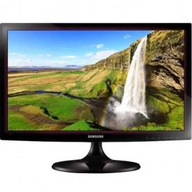 """Monitor Samsung LS19C300FSMZD - Tela 18,5"""" - LED - DVI"""