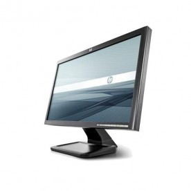 """Monitor HP LE1851W Preto - Tela 18.5"""""""