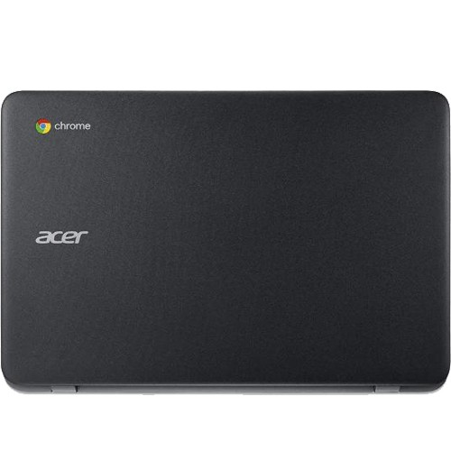 "Acer Chromebook C733-C6M8 - Preto - Intel Celeron N4000 - RAM 4GB - HD 32GB - Tela 11.6"" - Chrome OS"