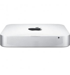 Apple Mac Mini - Intel Core i5-4200U - RAM 8GB - HD 1TB - MacOS