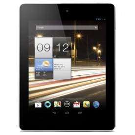 "Tablet Acer A1-810-L416 - Branco - Dual Core - RAM 1GB - 16GB - Tela 7.9"" - Android 4.1"