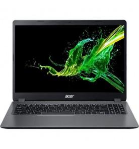 """Notebook Acer Aspire 3 A315-54K-31E8 - Cinza - Intel Core i3-6006U - RAM 4GB - HD 1TB - Tela 15.6"""" - Windows 10"""