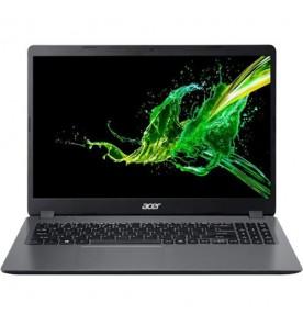Acer Aspire 3 A315-54K-30UT - Cinza - Intel Core i3-8130U - RAM 4GB - HD 1TB - SSD 128GB - Tela 15.6 - Endeless OS