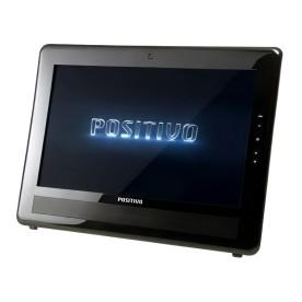 "Monitor Positivo Smile Light - LCD - Tela 15.6"" - 60Hz - VGA"