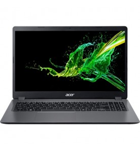 "Notebook Aspire 3 A315-54-56JC - Cinza - Intel Core i5-10210U - RAM 8GB - SSD 128GB - HD 1TB - Tela 15.6"" - Windows 10"