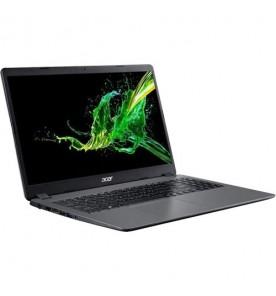 "Notebook Aspire 3 A315-54-56JC - Cinza - Intel Core i5-10210U - RAM 8GB - SSD 128GB - HD 1TB - Tela 15.6"" - Windows 10"
