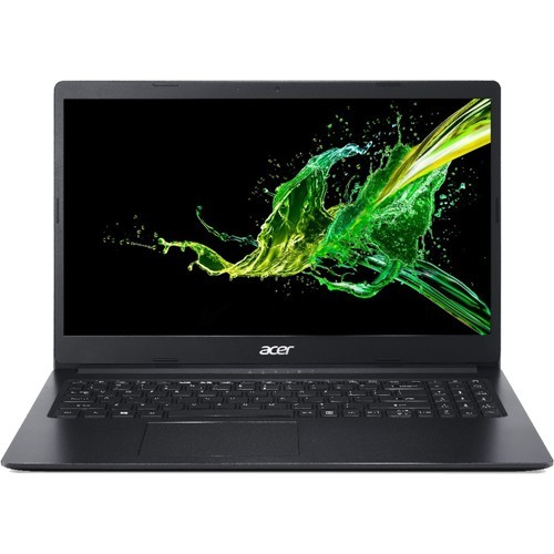 "Notebook Acer Aspire 3 A315-34-C5EY - Preto - Intel Celeron N4000 - RAM 4GB - HD 500GB - Tela 15.6"" - Windows 10"