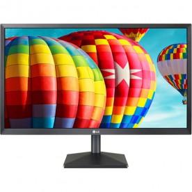 "Monitor LED LG 24MK430H-B - Tela 23.8"" - Full HD - IPS - HDMI"
