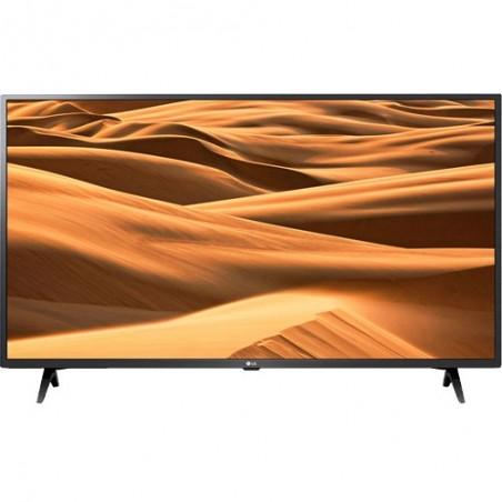 "Smart TV LED 50"" LG 50UM7360PSA - Ultra HD 4K - HDR Ativo - HDMI - USB - Wi-Fi - ThinQ AI - Conversor Digital"