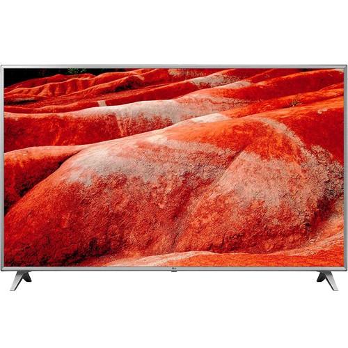 "Smart TV LED 50"" LG 50UM7510PSB - 4K HDR - HDMI - USB - Wi-Fi - ThinQ AI - Conversor Digital"