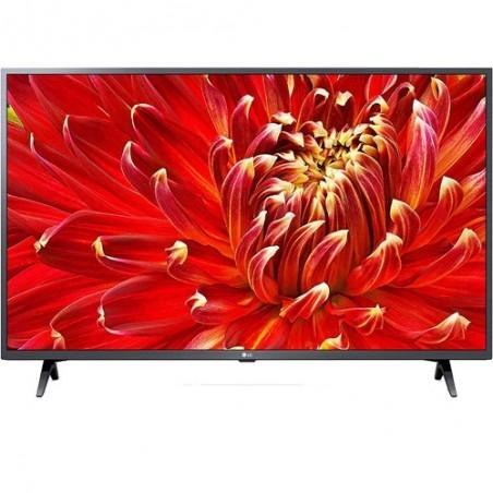 "Smart TV LED 43"" LG 43LM6300PSB - Full HD - HDR Ativo - HDMI - USB - Wi-Fi - ThinQ AI - Conversor Digital"