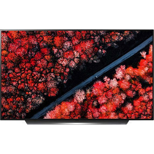 "Smart TV OLED 65"" LG OLED65C9PSA - Ultra 4K HD - HDR Ativo - HDMI - USB - Wi-Fi - ThinQ AI - Conversor Digital"