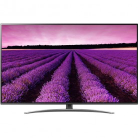 "Smart TV LED 55"" LG NanoCell 55SM8100PSA - UHD 4K - HDMI - USB - Wi-Fi - ThinQ AI - Conversor Digital"