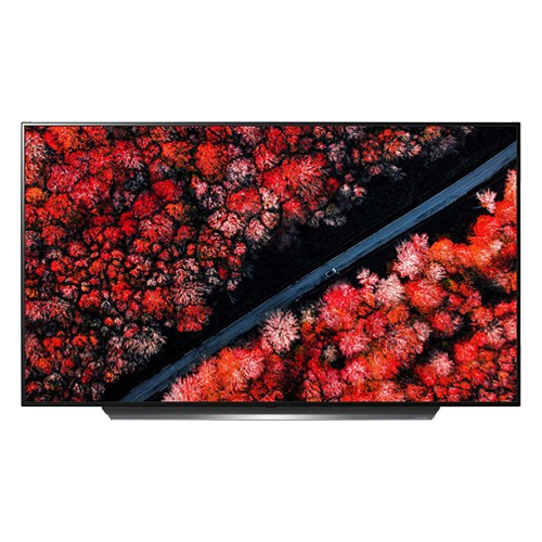 "Smart TV OLED LG 55"" OLED55C9PSA - Ultra HD 4K - HDMI - USB - Wi-Fi - ThinQ AI - Conversor Digital"