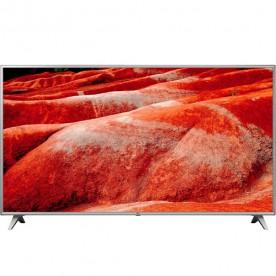 "Smart TV LED 43"" LG 43UM7510PSB - UHD 4K - HDMI - USB - Wi-Fi - ThinQ AI - Conversor Digital"
