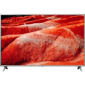 "Smart TV LED 75"" LG 75UM7510PSB - Ultra HD 4K - HDR Ativo - HDMI - USB - Wi-Fi - ThinQ AI - Conversor Digital"
