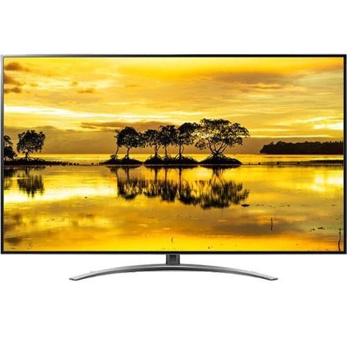 "Smart TV LED LG 55SM9000PSA NanoCell 55"" - Ultra HD 4K - HDMI - USB - Wi-Fi - ThinQ AI - Controle Smart Magic"