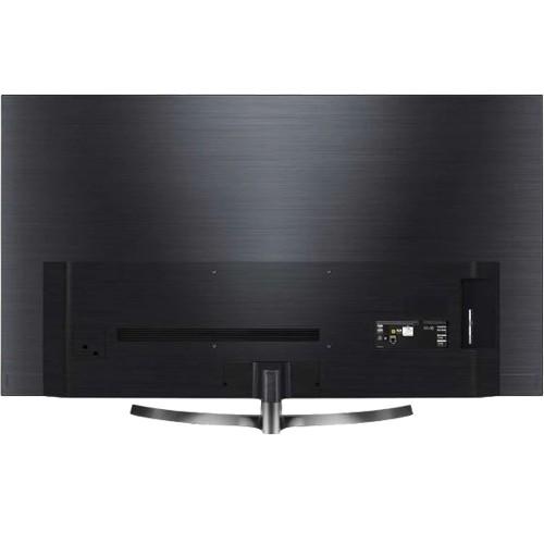 """Smart TV OLED LG 55"""" OLED55B9PSB - Ultra HD 4K - HDMI - USB - Wi-Fi - ThinQ AI - Conversor Digital"""